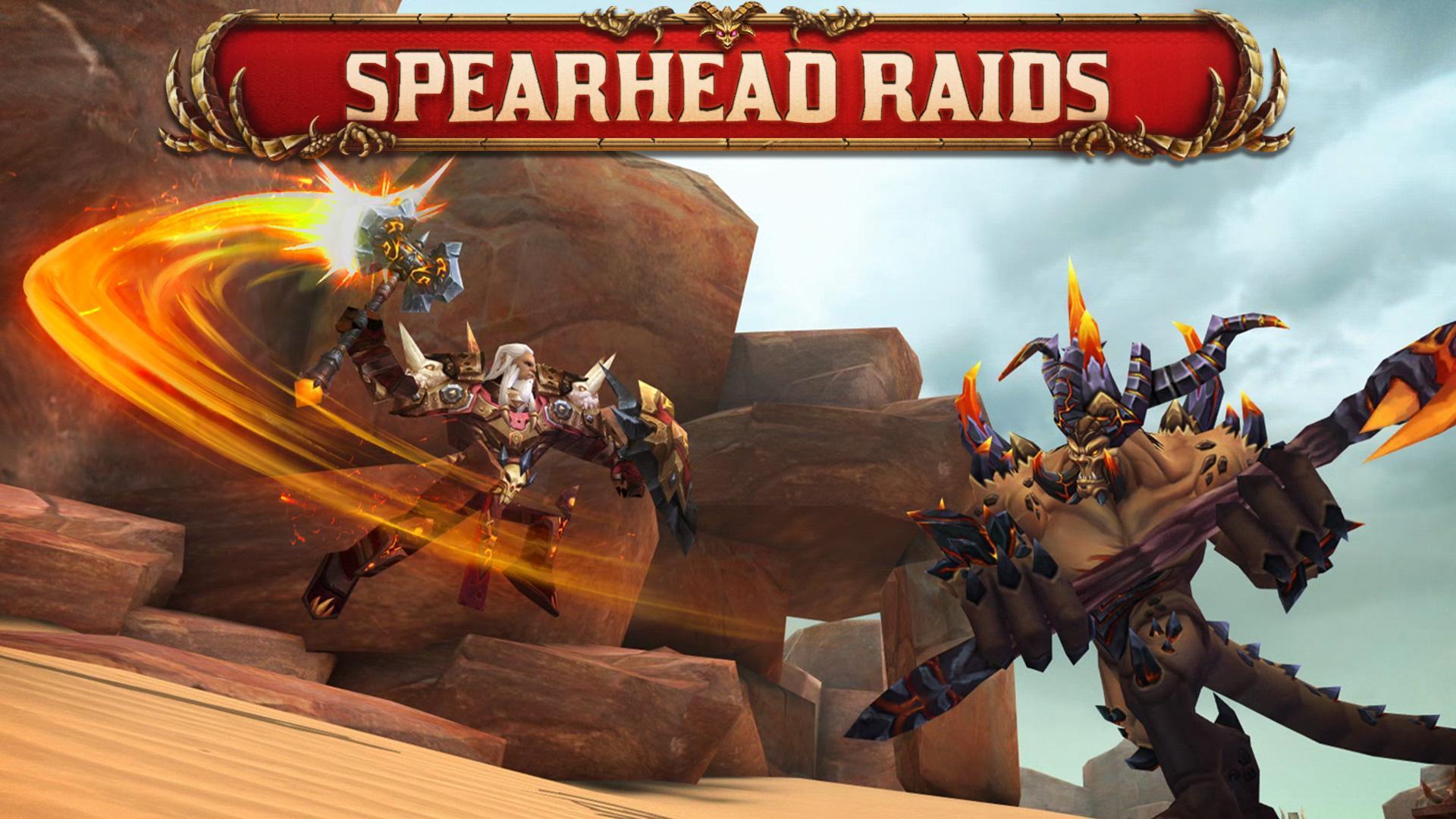 Crusaders of Light 6.0.6 Screenshot 11
