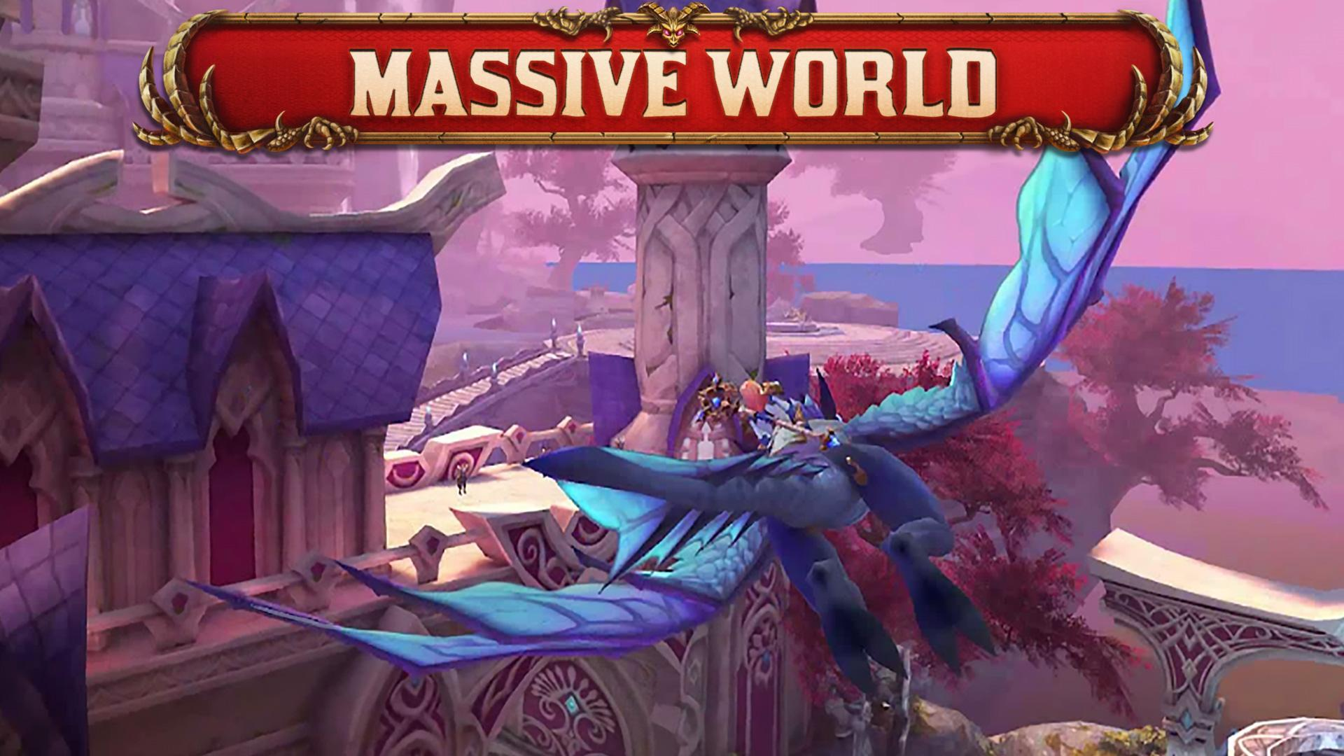 Crusaders of Light 6.0.6 Screenshot 16
