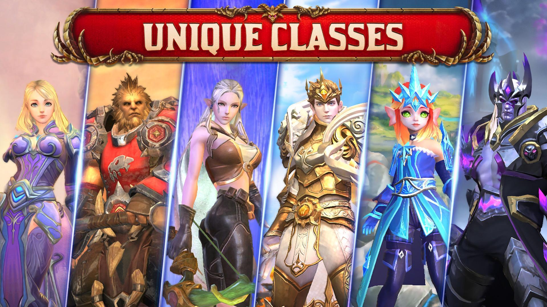 Crusaders of Light 6.0.6 Screenshot 2