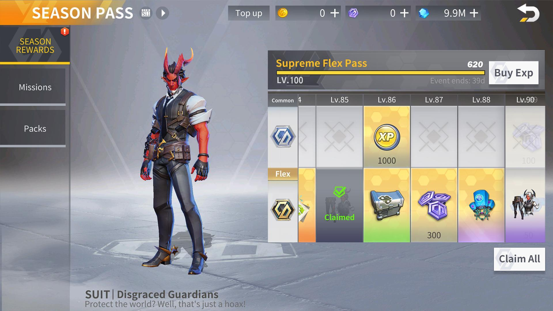 Creative Destruction 2.0.4721 Screenshot 5