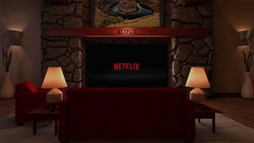 Netflix VR 1.120.0 Screenshot 2