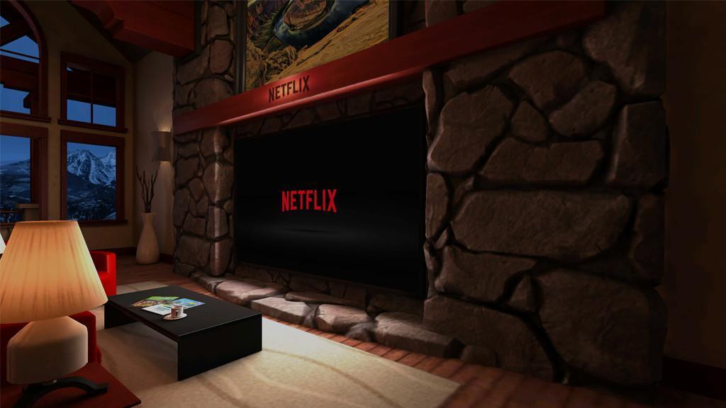 Netflix VR 1.120.0 Screenshot 4