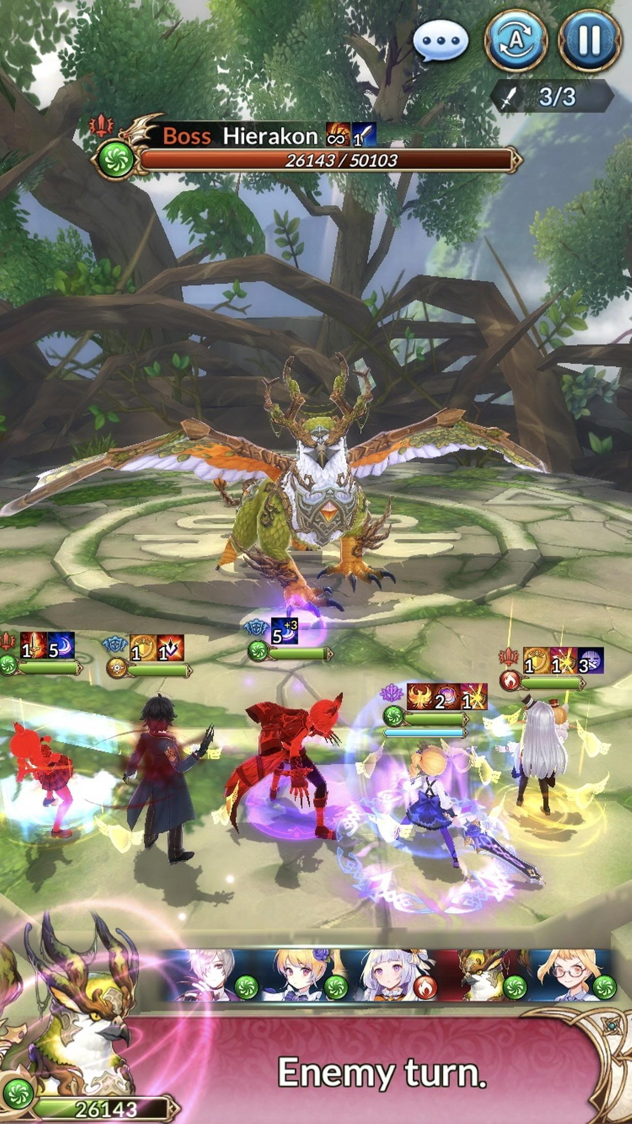 Knights Chronicle 2.8.0 Screenshot 6