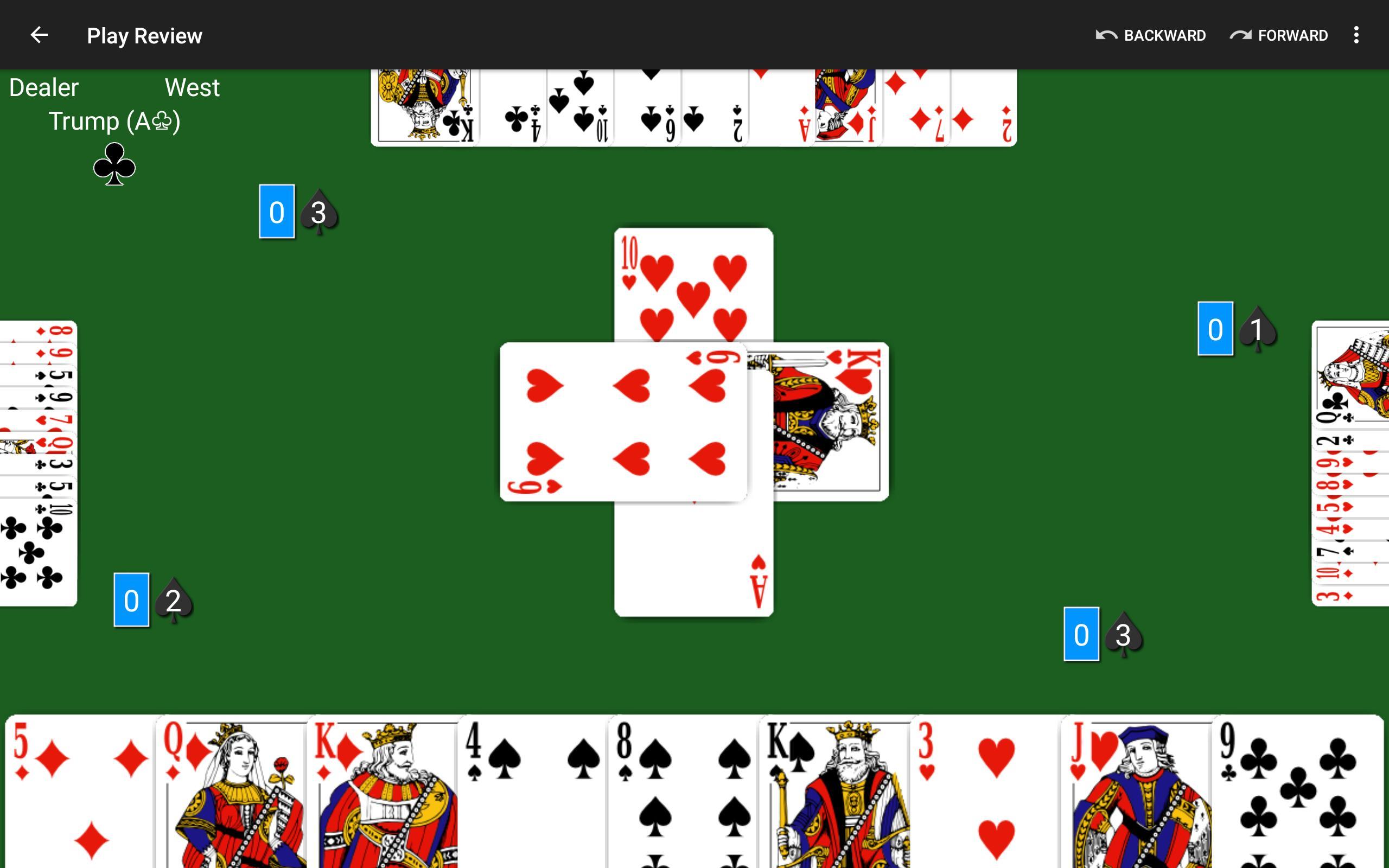 Oh Hell by NeuralPlay 1.90 Screenshot 10