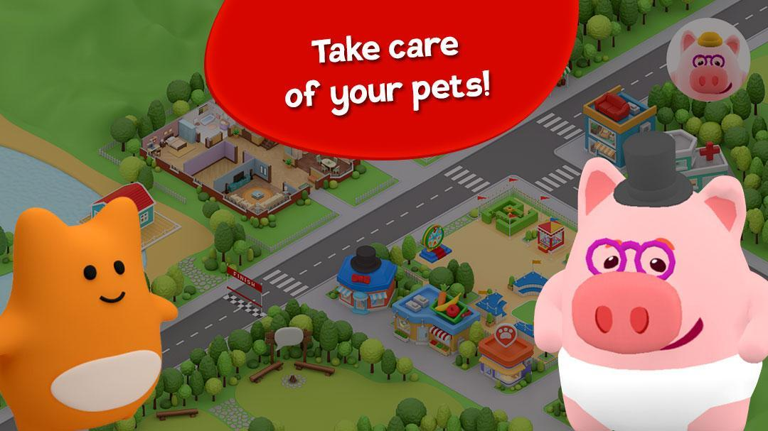 Piggy Farm 2 2.5.31 Screenshot 2