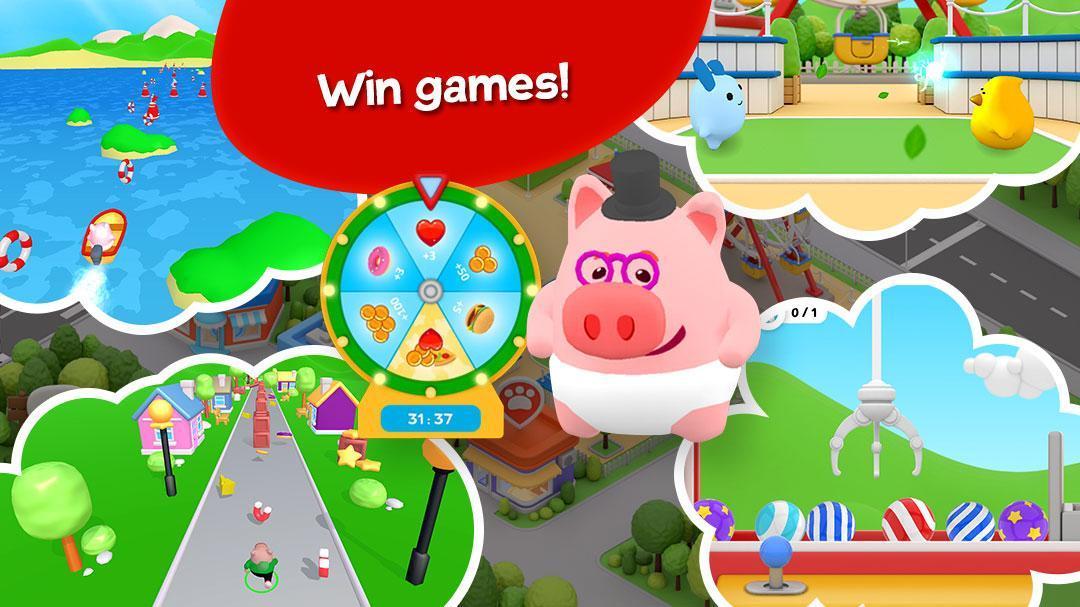 Piggy Farm 2 2.5.31 Screenshot 3
