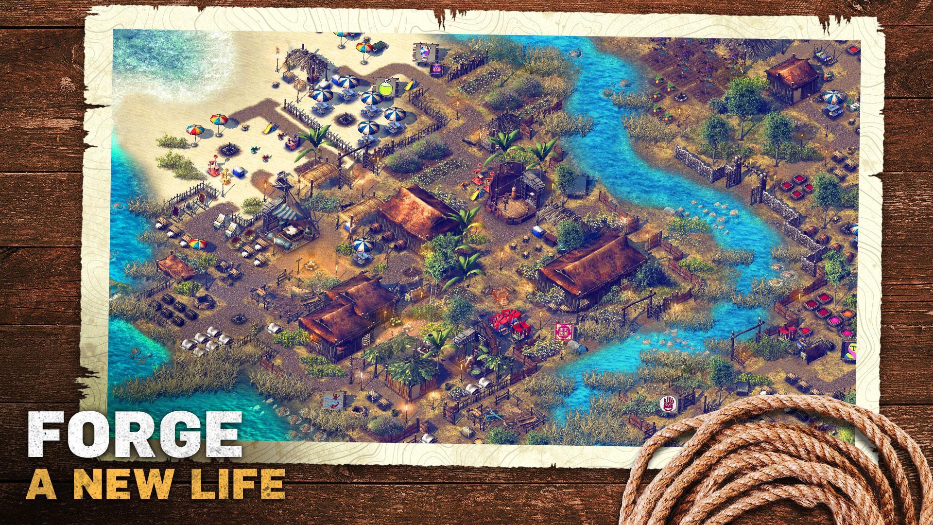 Durango: Wild Lands 5.1.1+1912061543 Screenshot 14
