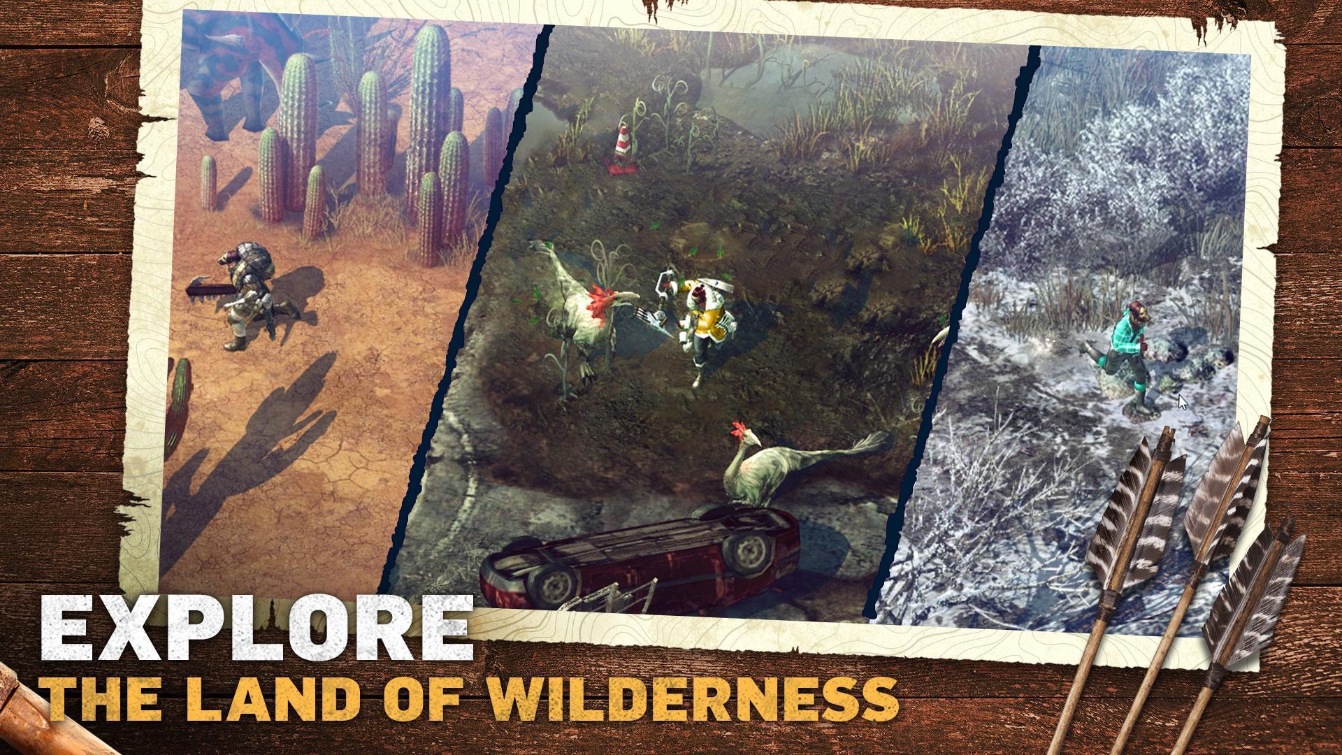 Durango: Wild Lands 5.1.1+1912061543 Screenshot 4