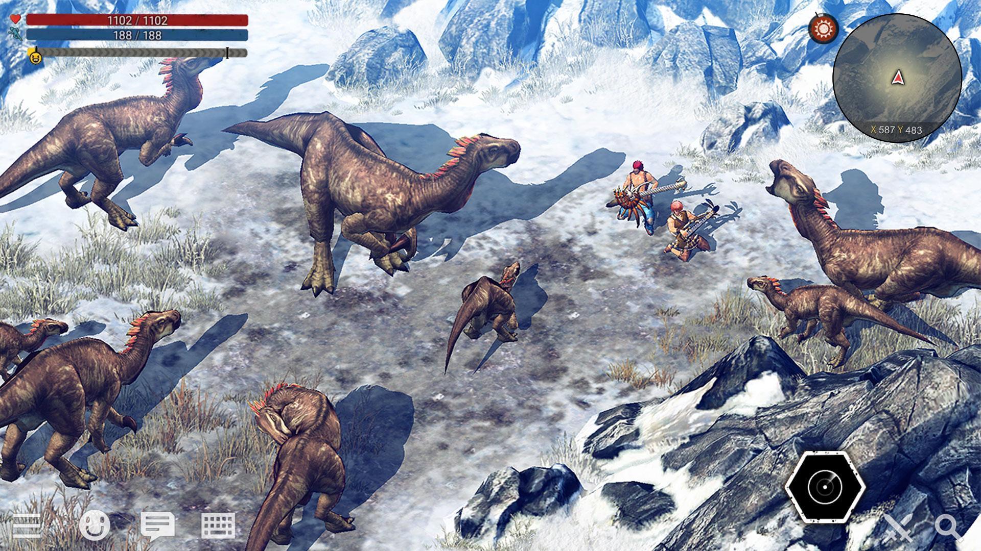 Durango: Wild Lands 5.1.1+1912061543 Screenshot 9