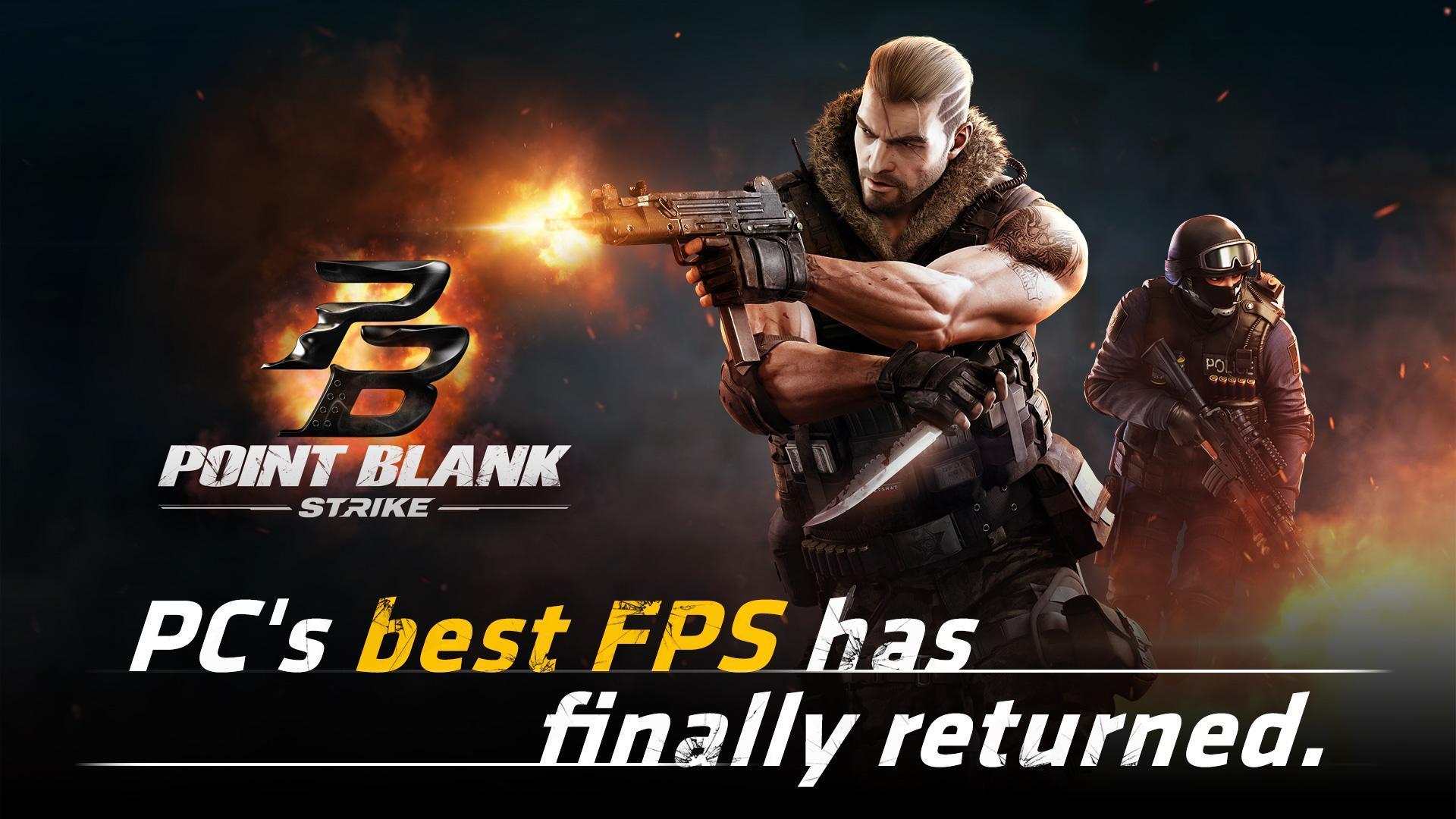 Point Blank: Strike 2.5.5 Screenshot 6