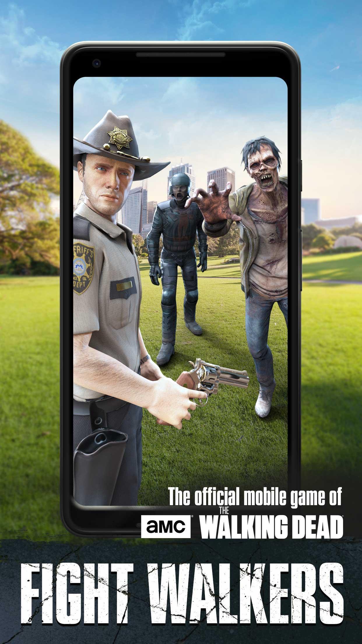 The Walking Dead: Our World 7.1.2.3 Screenshot 1