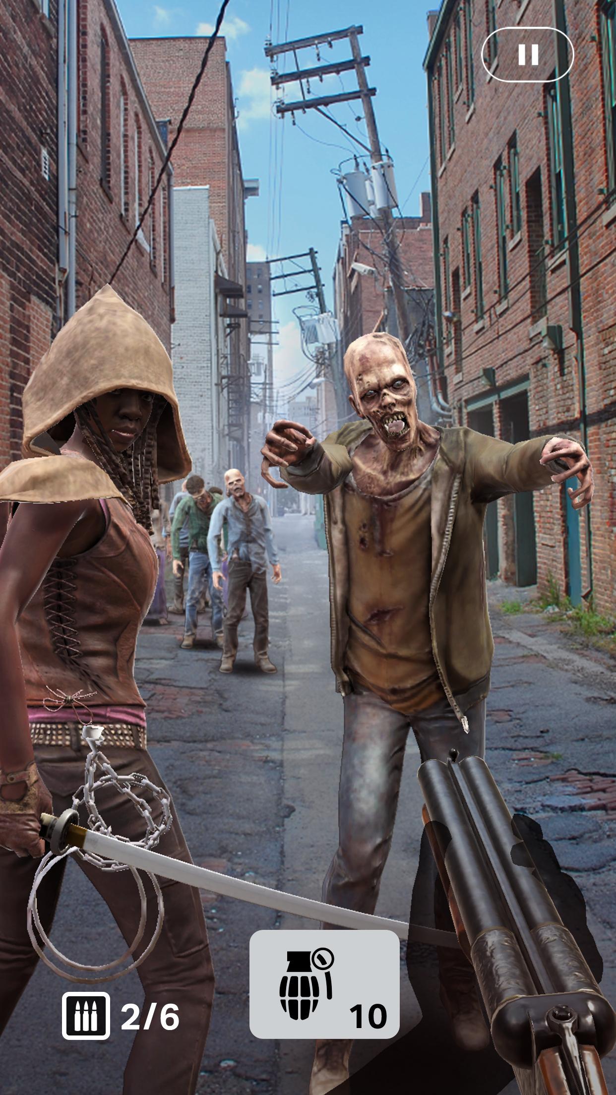 The Walking Dead: Our World 7.1.2.3 Screenshot 6