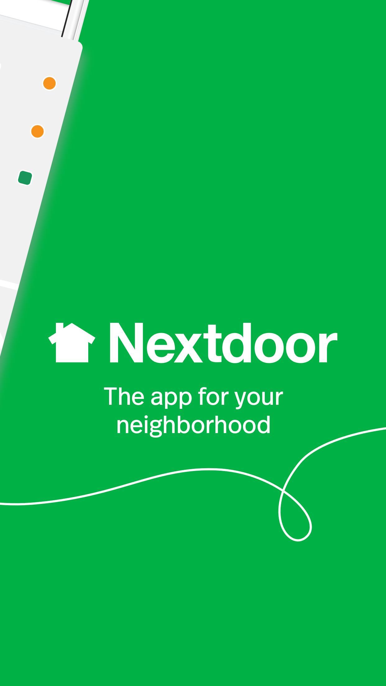 Nextdoor Local News, Garage Sales & Home Services 2.113 Screenshot 7