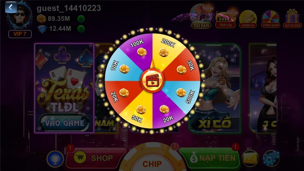 Xi To online 2019 - Xi Phe 345.3 Screenshot 3