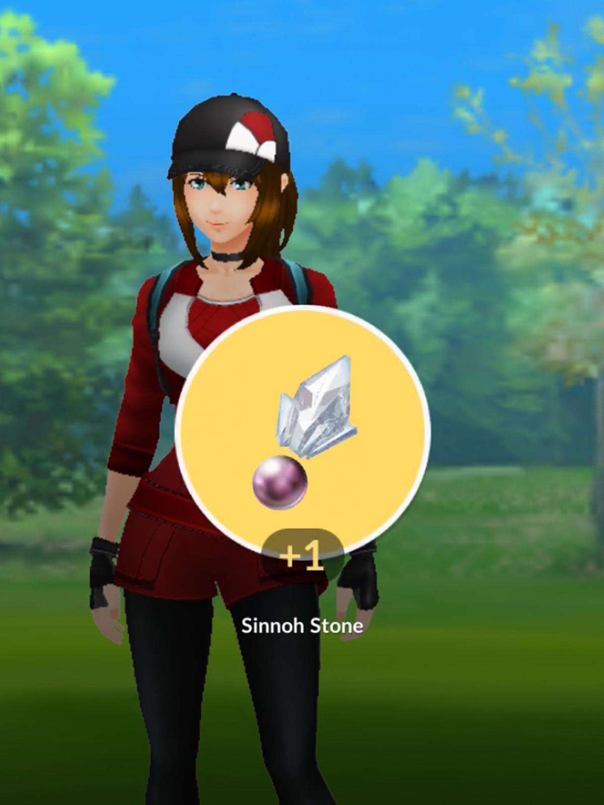 Pokémon GO 0.179.2 Screenshot 12
