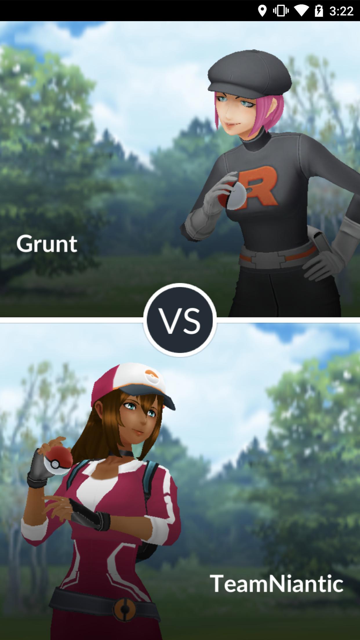Pokémon GO 0.179.2 Screenshot 2