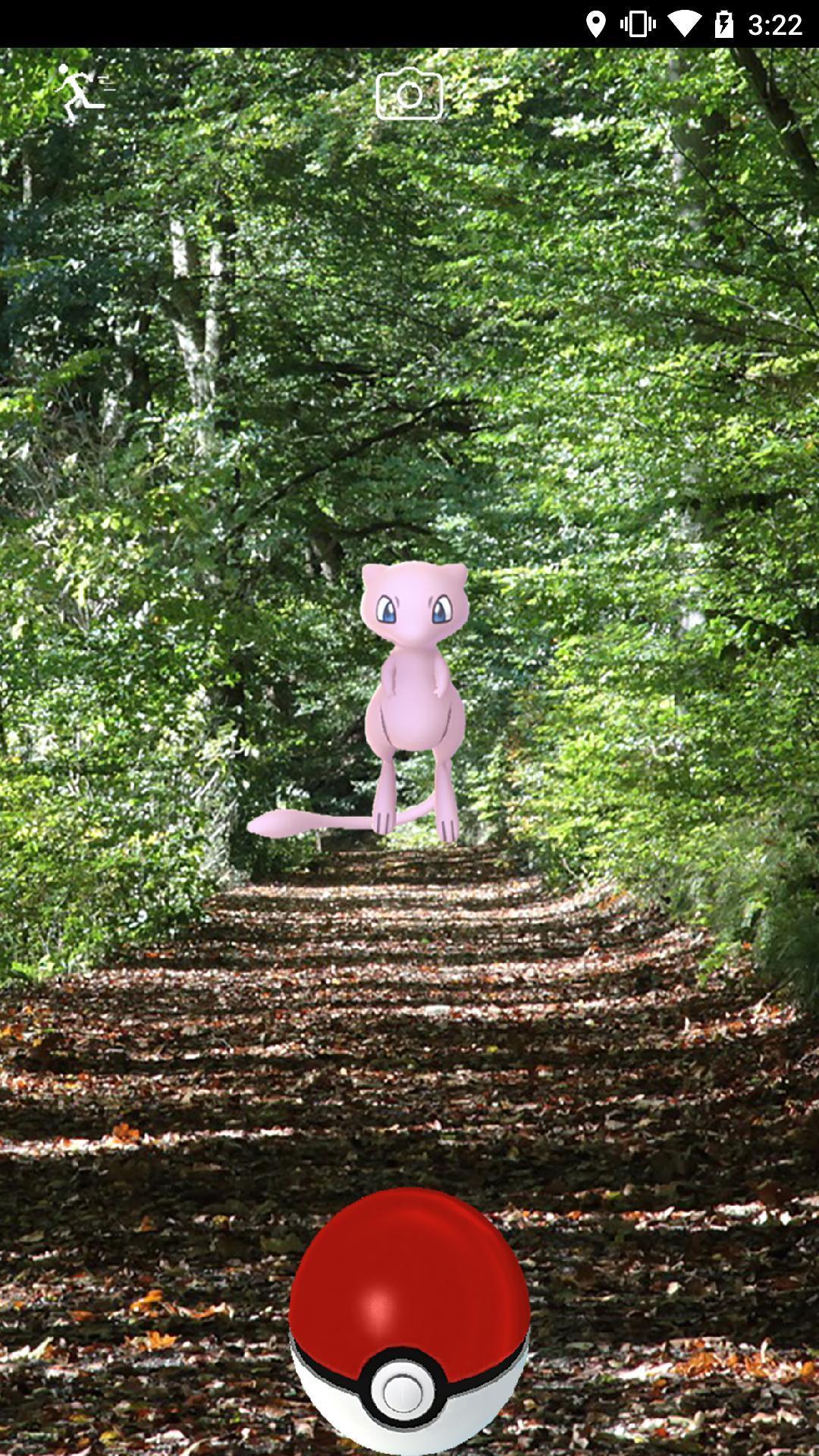 Pokémon GO 0.179.2 Screenshot 5