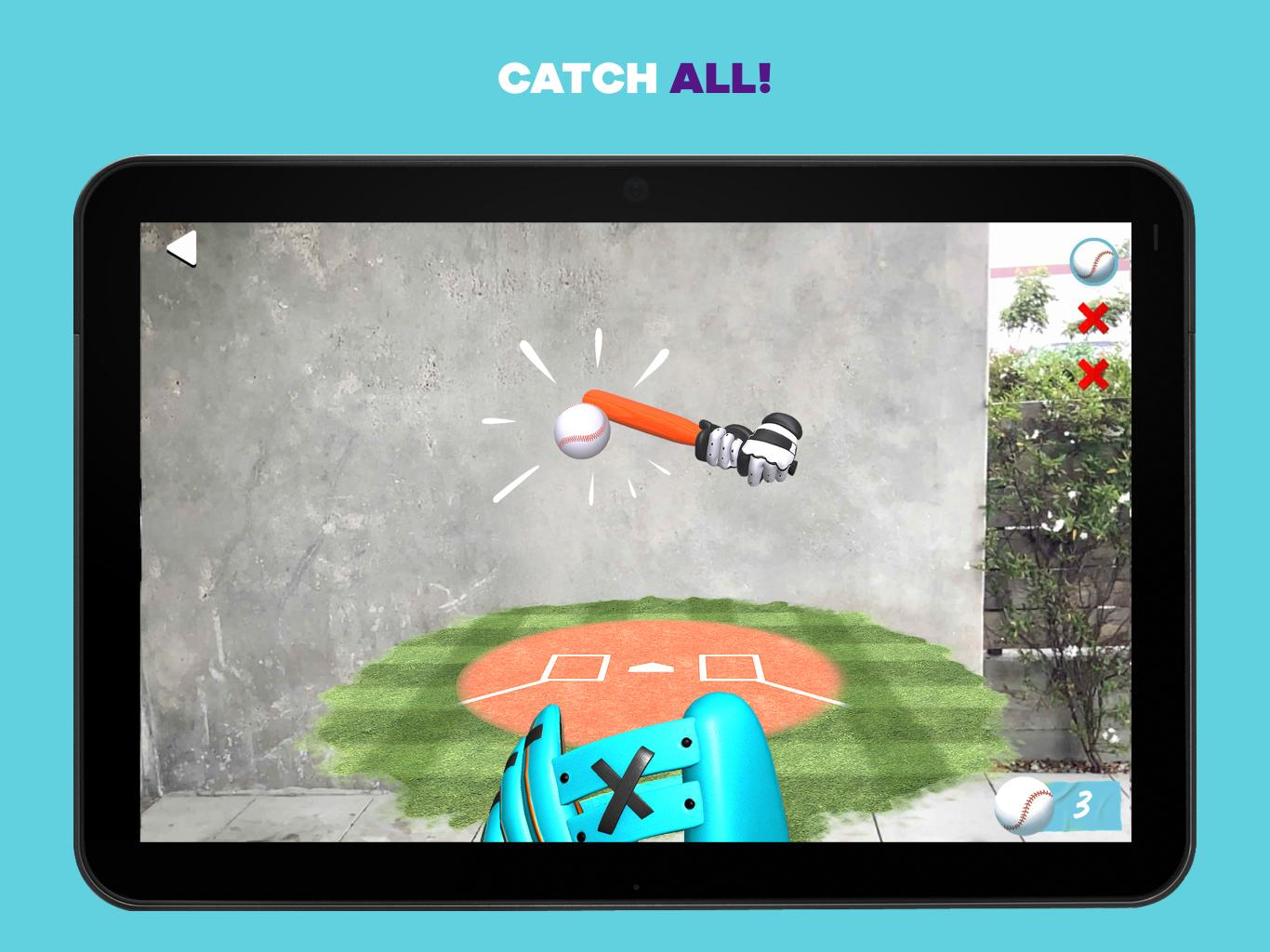 SCREENS UP by Nickelodeon 6.1.1763 Screenshot 14