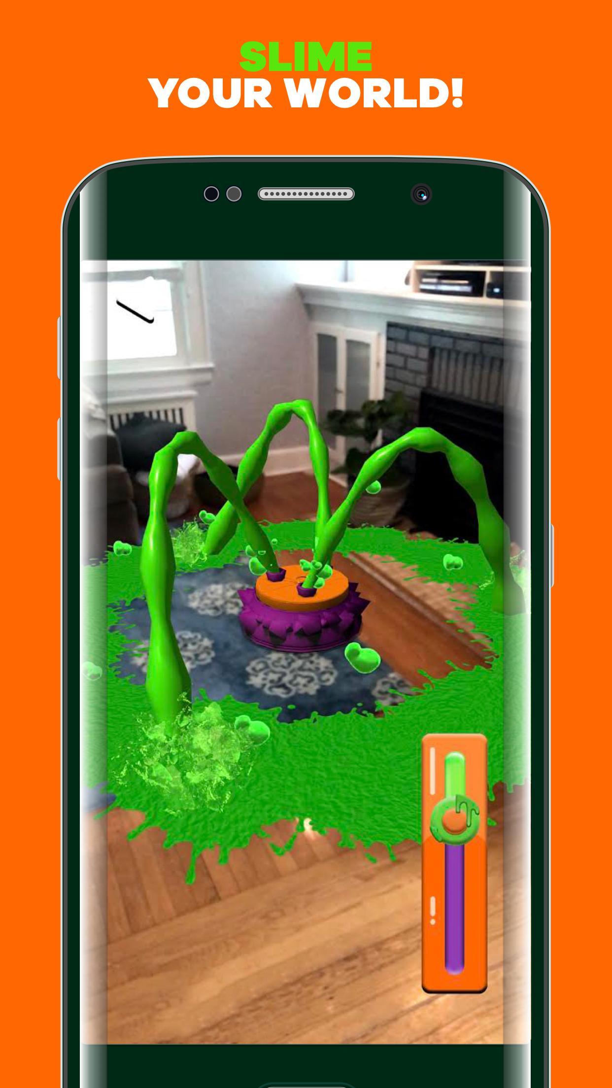 SCREENS UP by Nickelodeon 6.1.1763 Screenshot 5