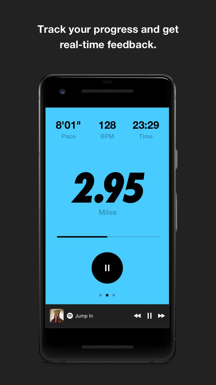 Nike Run Club 3.14.0 Screenshot 2