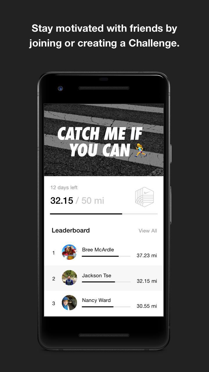 Nike Run Club 3.3.0 Screenshot 5