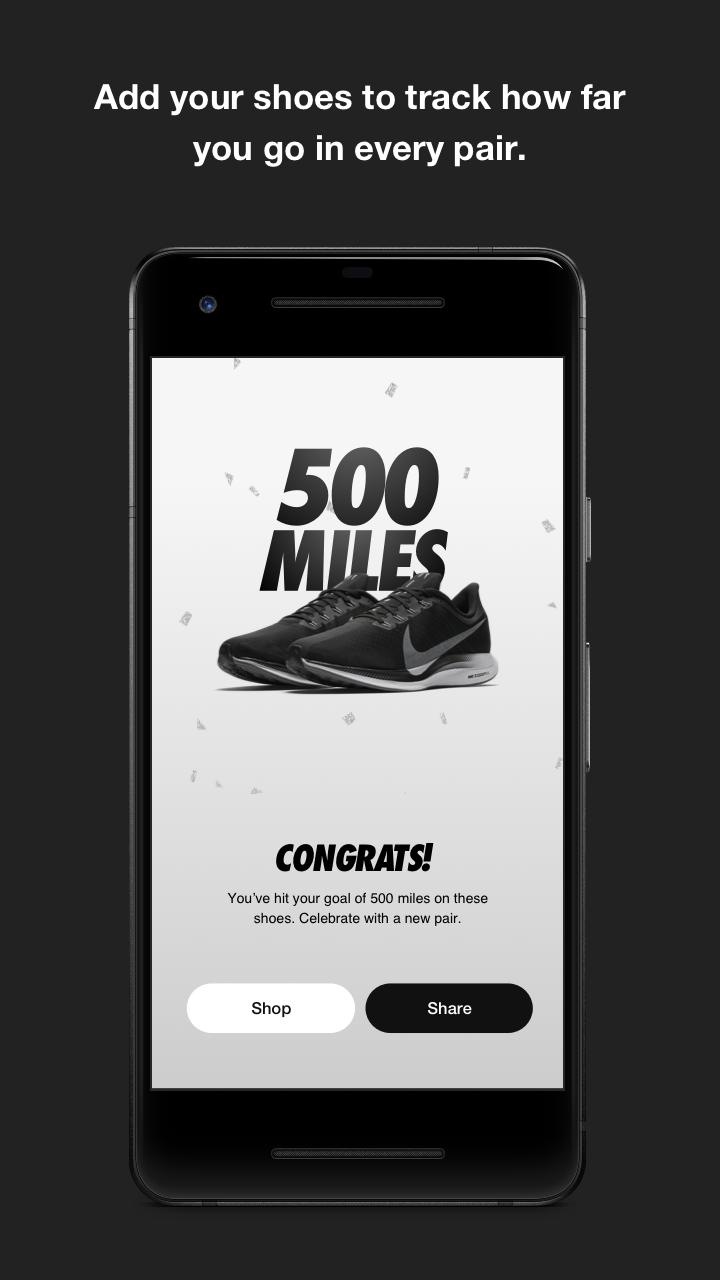 Nike Run Club 3.3.0 Screenshot 6