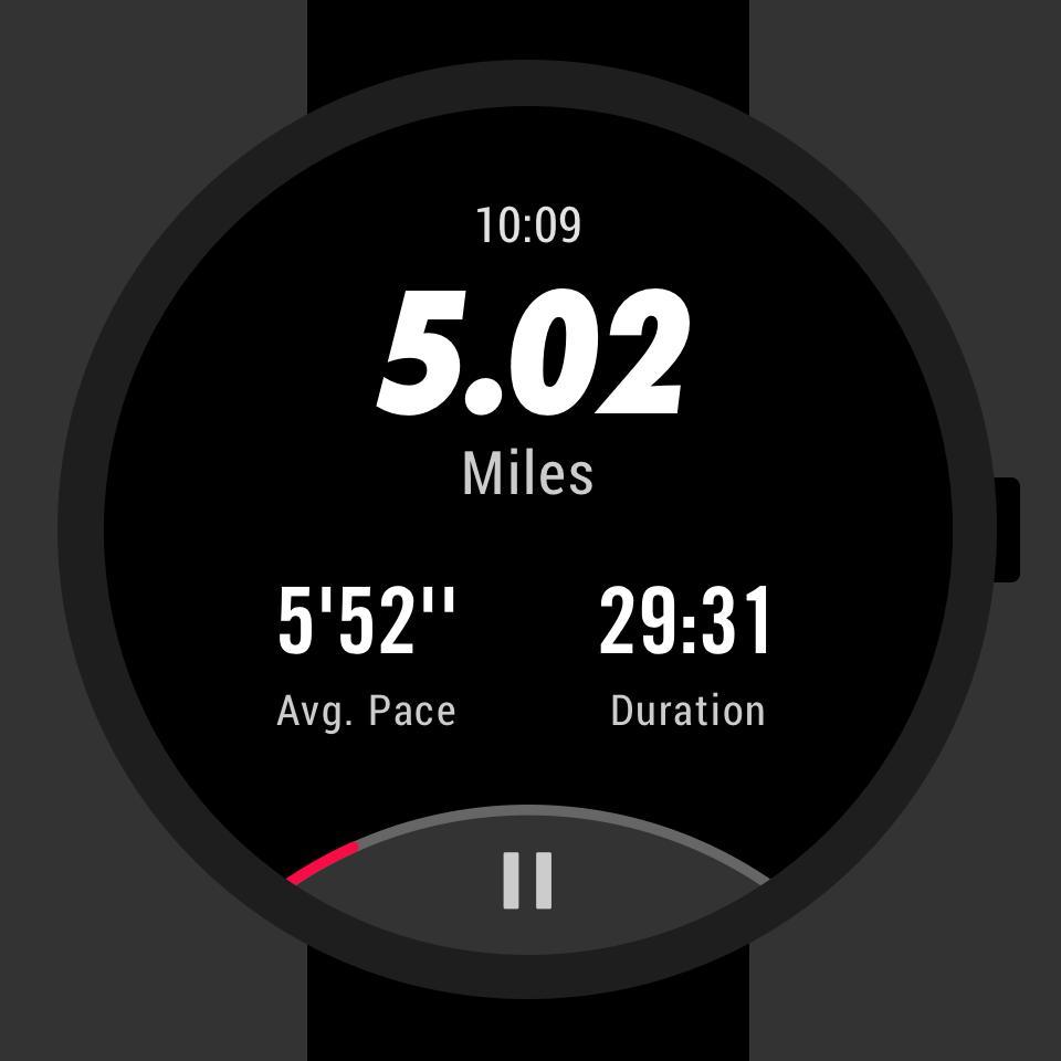 Nike Run Club 3.3.0 Screenshot 8
