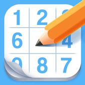 Sudoku 2020 : Evolve Your Brain app icon