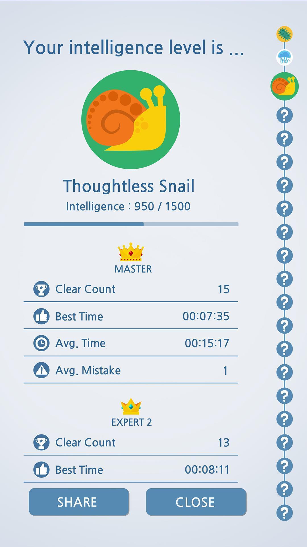 Sudoku 2020 : Evolve Your Brain 1.1.24 Screenshot 2