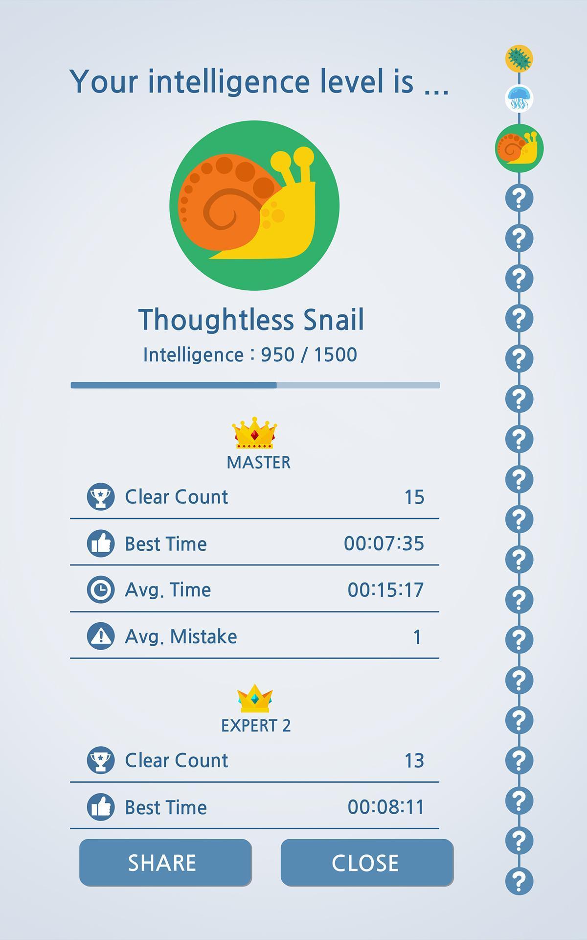 Sudoku 2020 : Evolve Your Brain 1.1.24 Screenshot 9