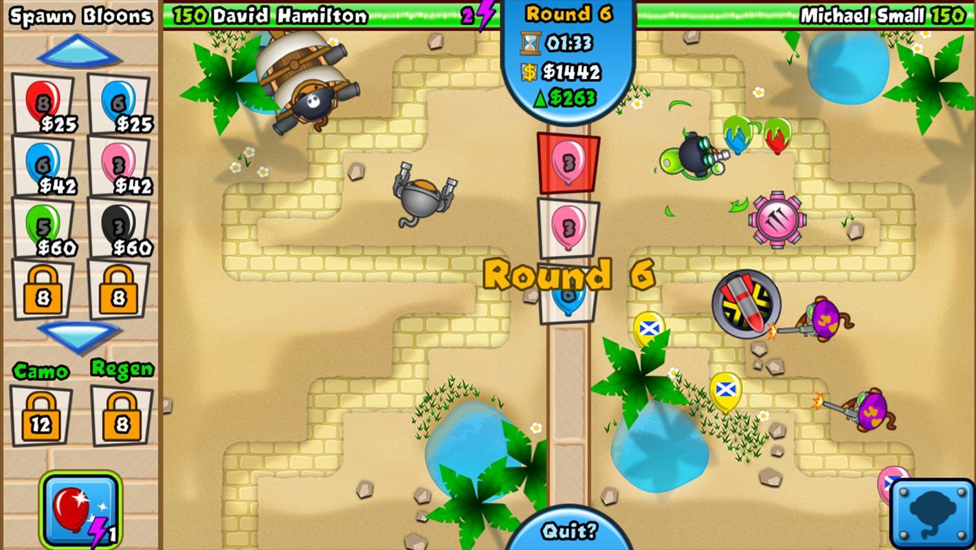 Bloons TD Battles 6.6.0 Screenshot 10