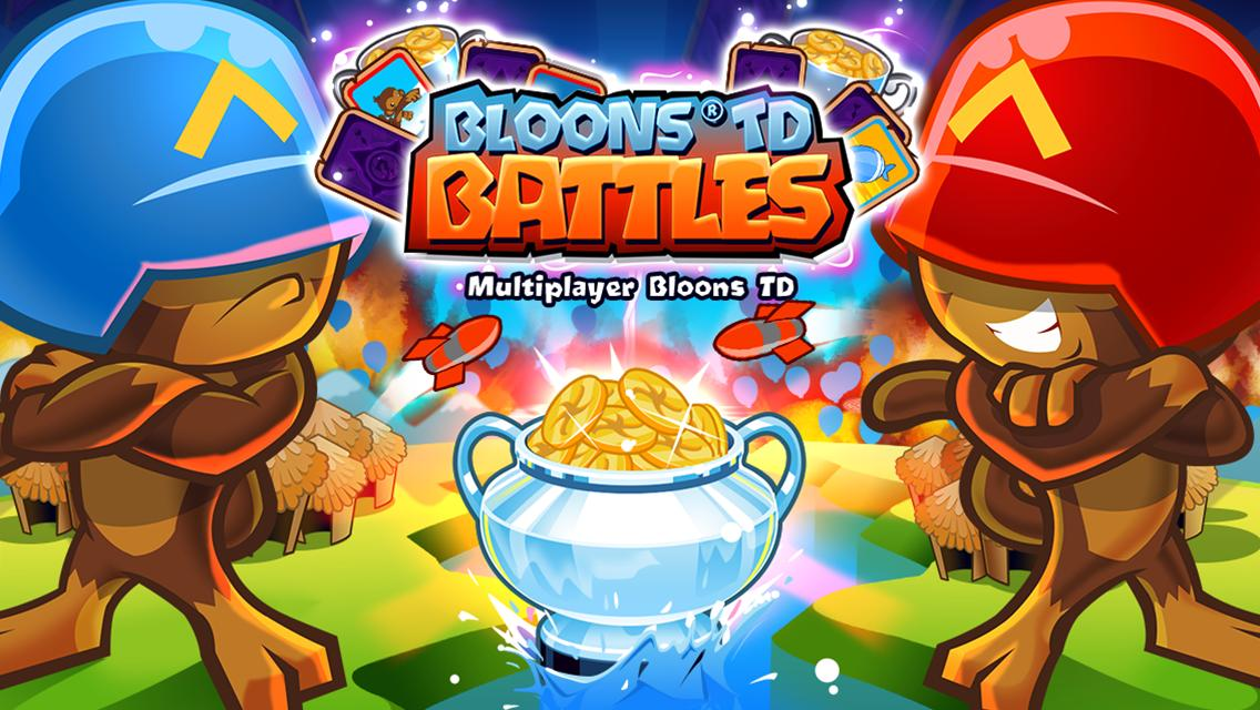 Bloons TD Battles 6.6.0 Screenshot 11