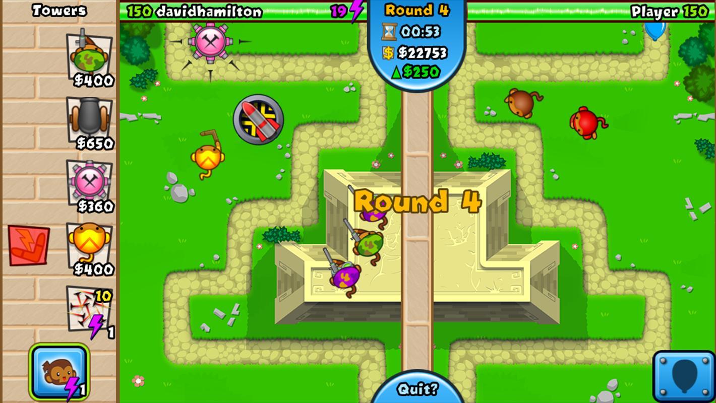 Bloons TD Battles 6.6.0 Screenshot 12