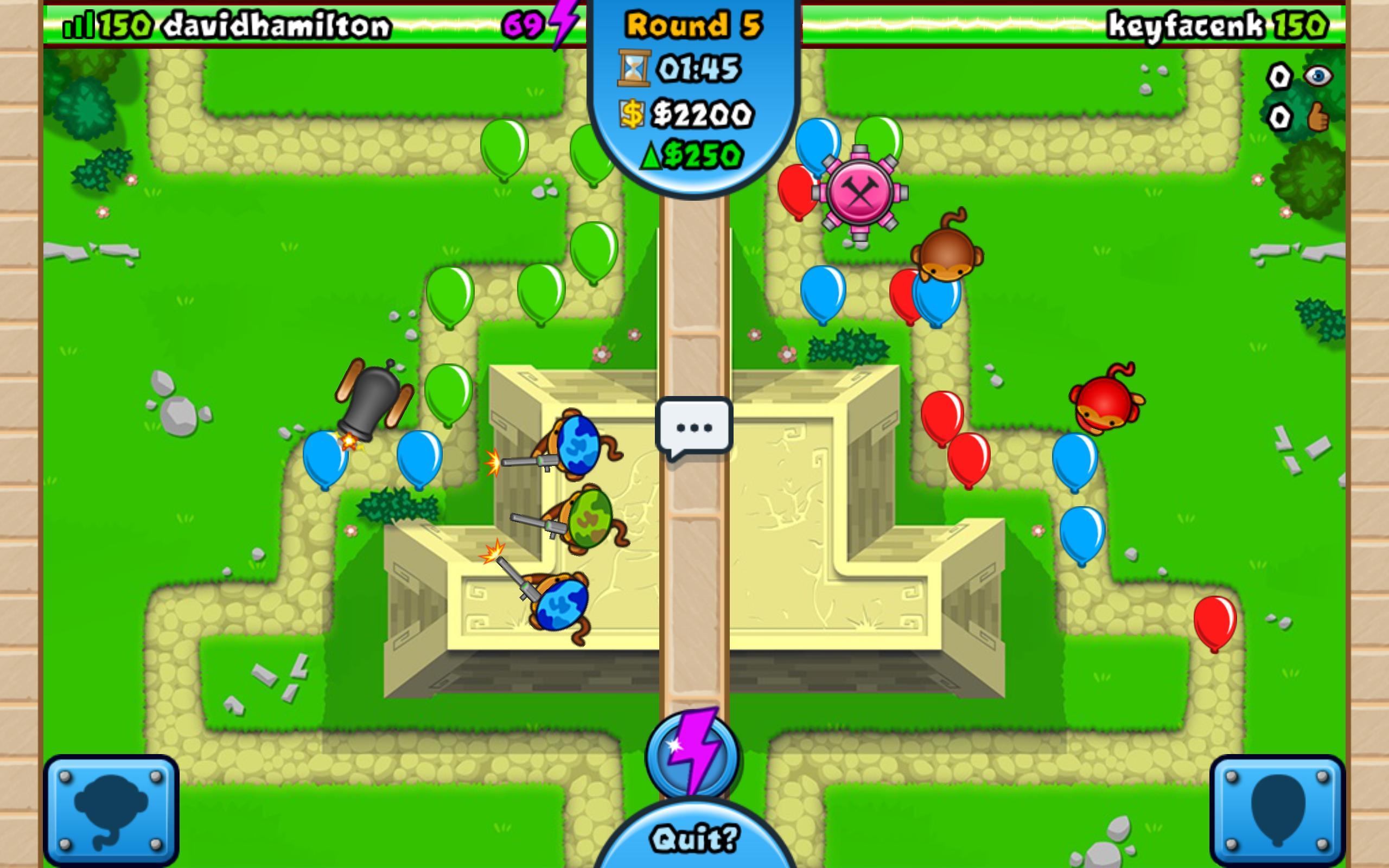 Bloons TD Battles 6.6.0 Screenshot 2