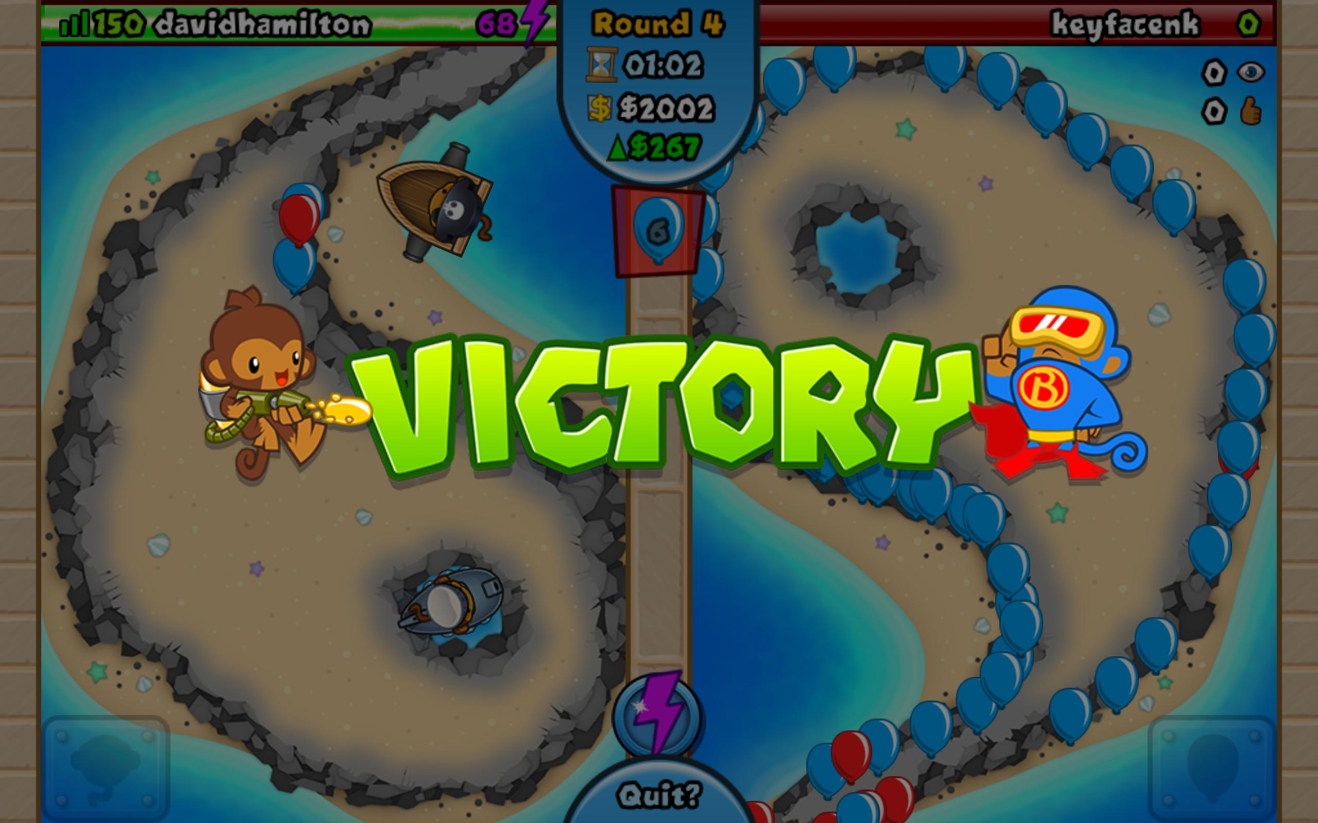 Bloons TD Battles 6.6.0 Screenshot 3