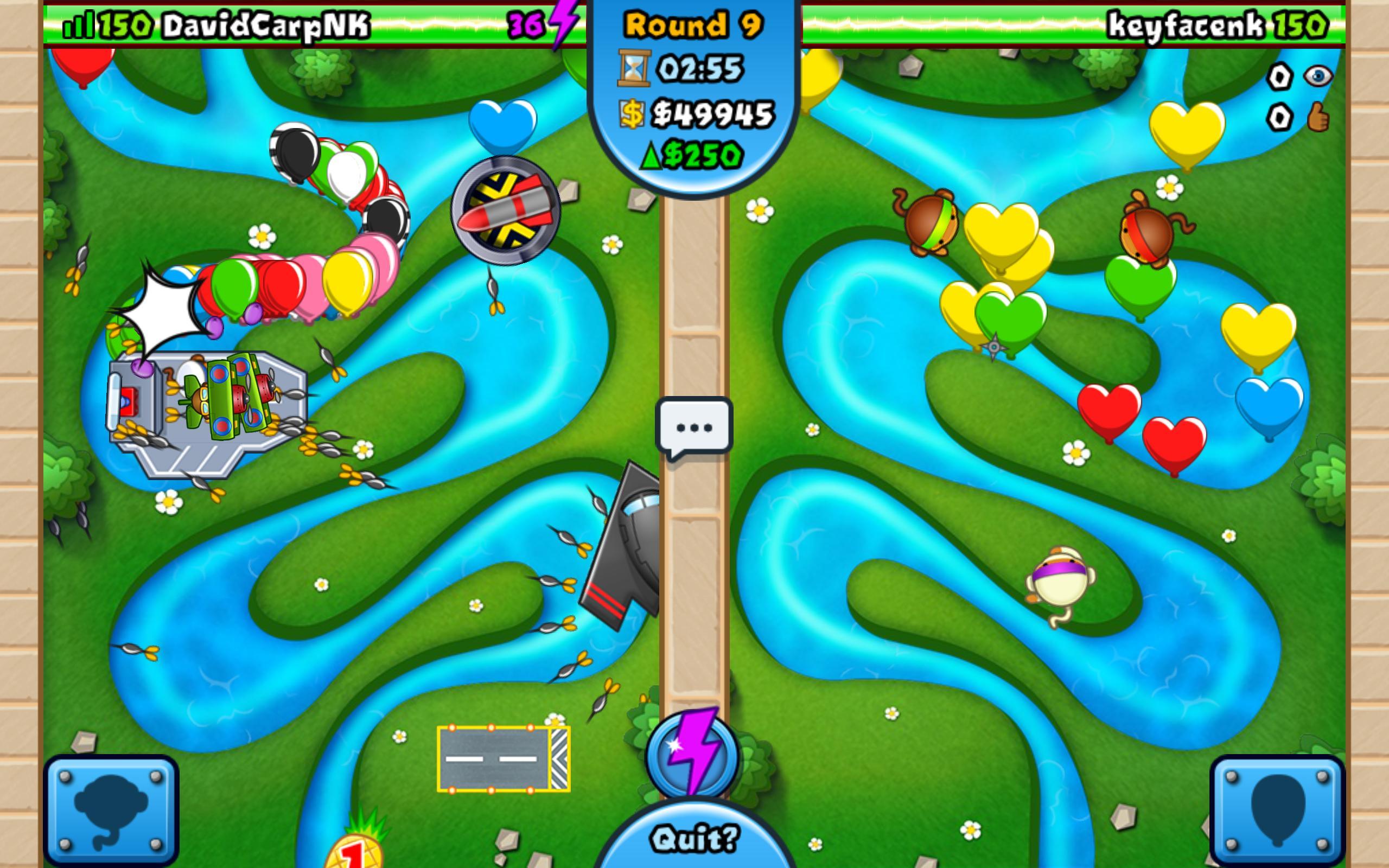 Bloons TD Battles 6.6.0 Screenshot 4