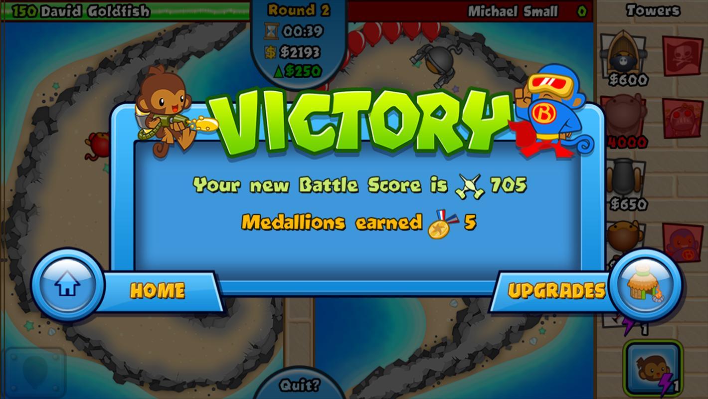 Bloons TD Battles 6.6.0 Screenshot 8