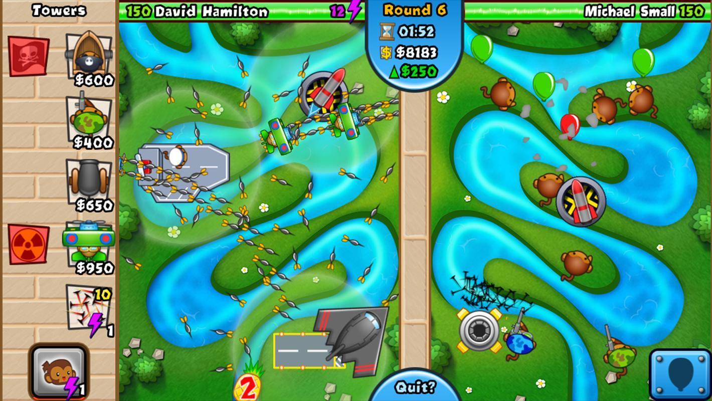 Bloons TD Battles 6.6.0 Screenshot 9