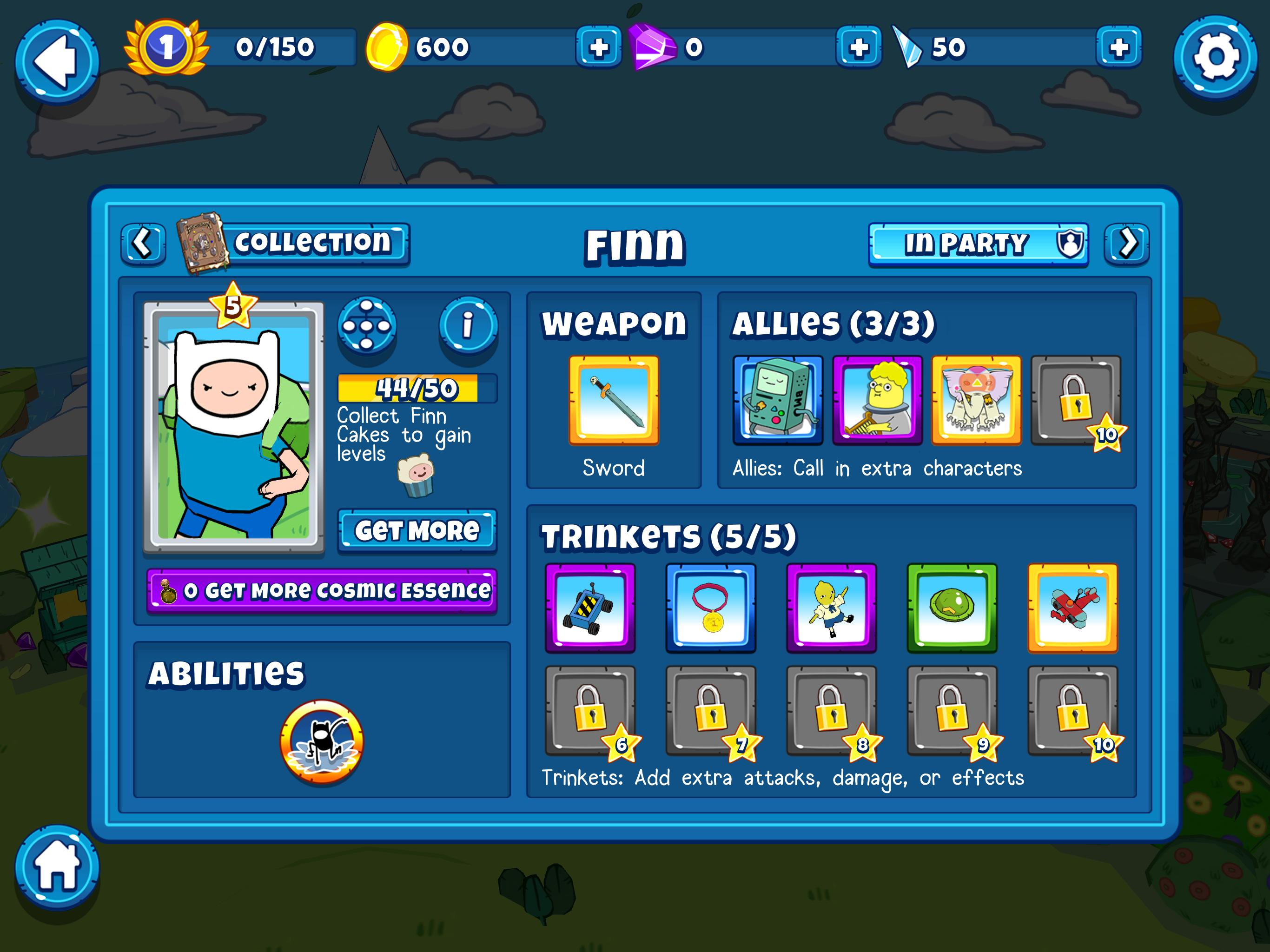 Bloons Adventure Time TD 1.7 Screenshot 12