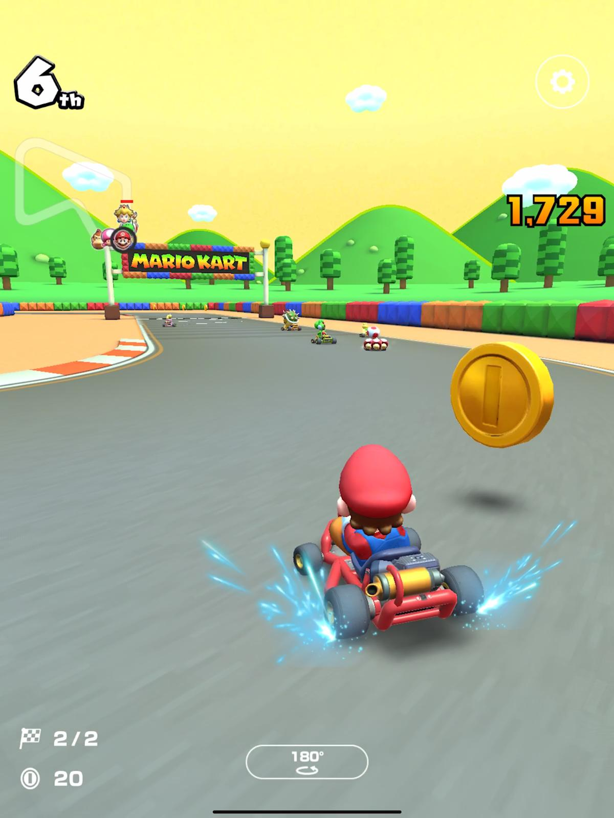 Mario Kart Tour 2.1.1 Screenshot 16