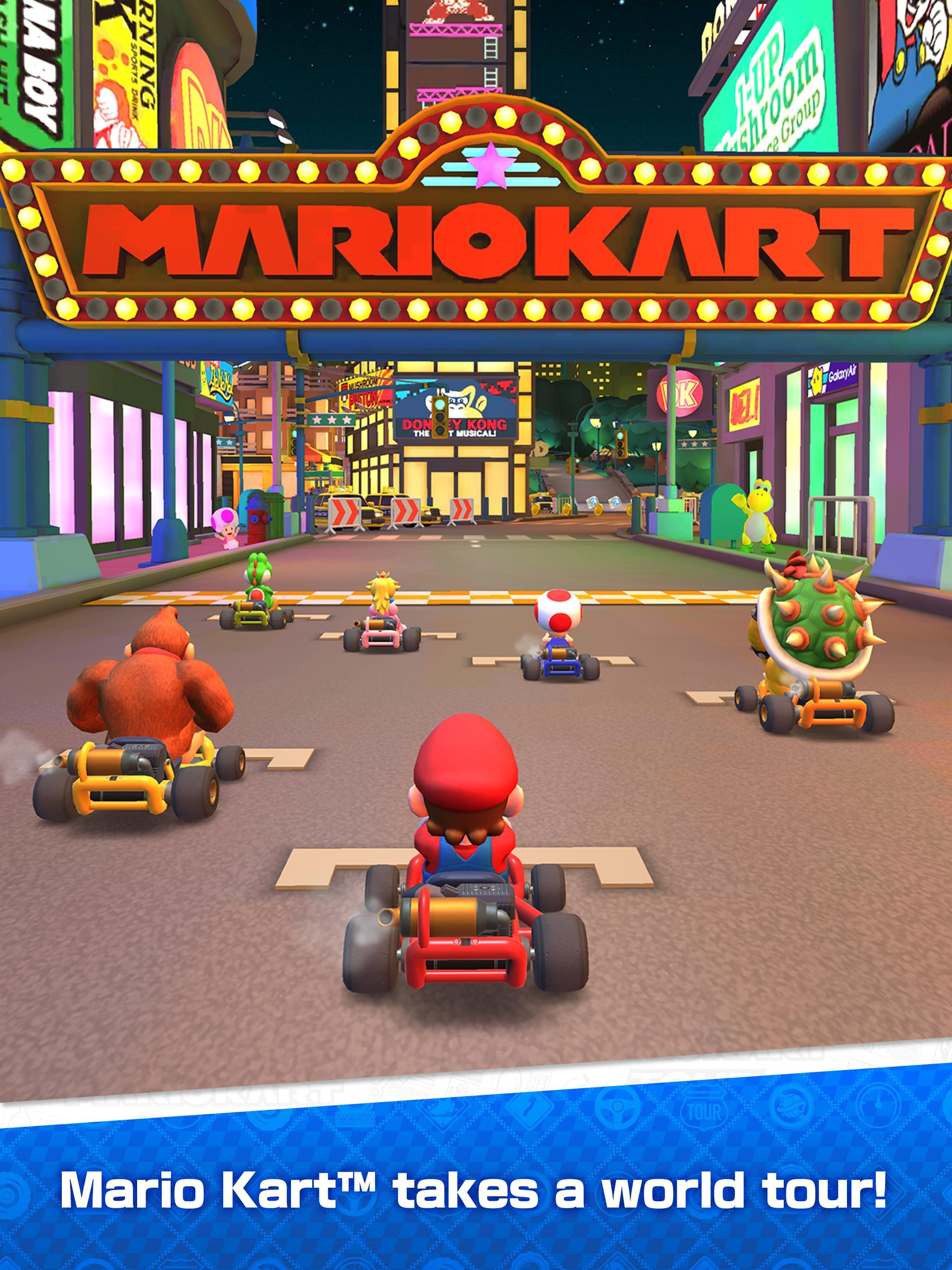Mario Kart Tour 2.1.1 Screenshot 20