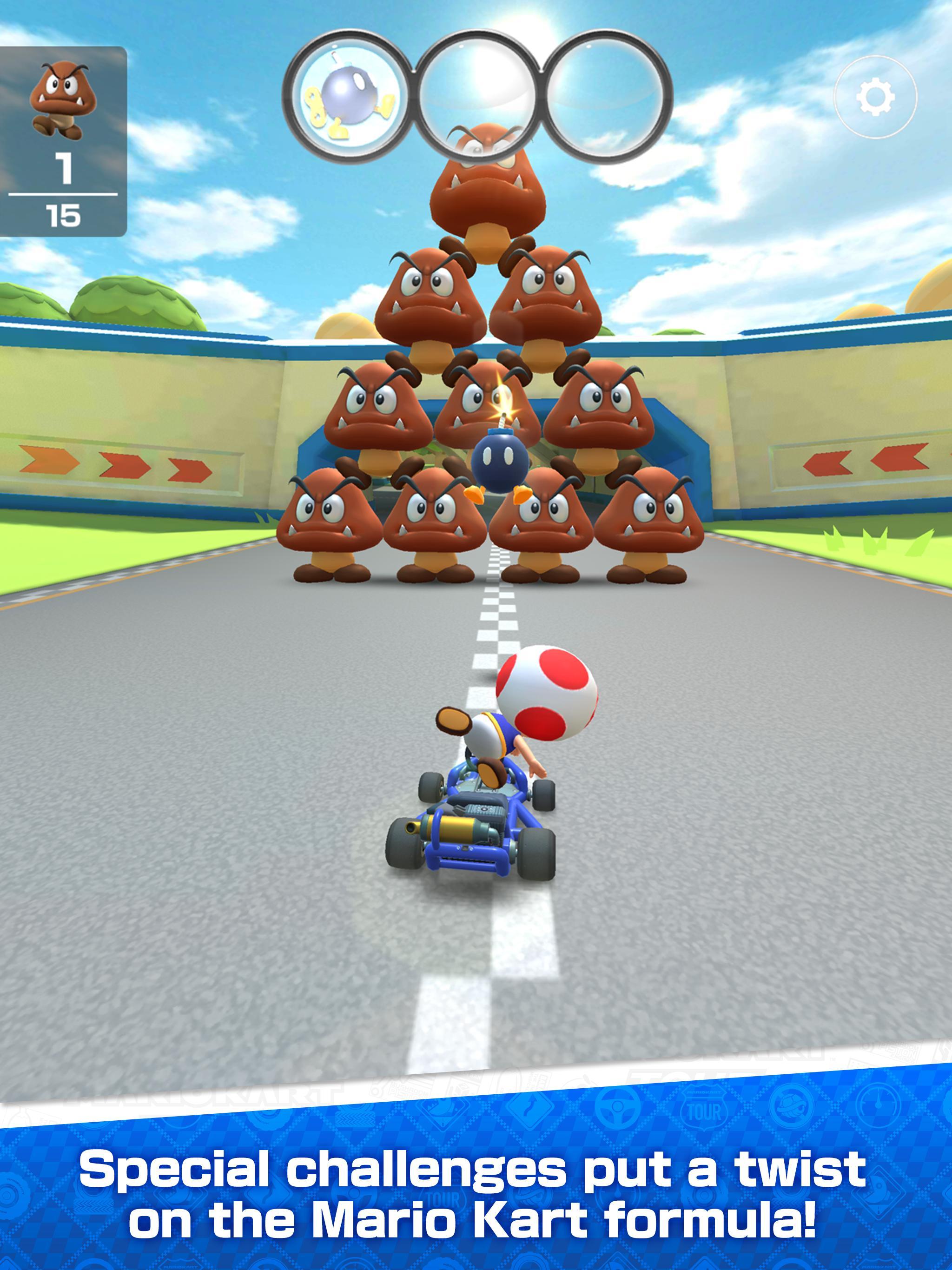 Mario Kart Tour 2.1.1 Screenshot 22