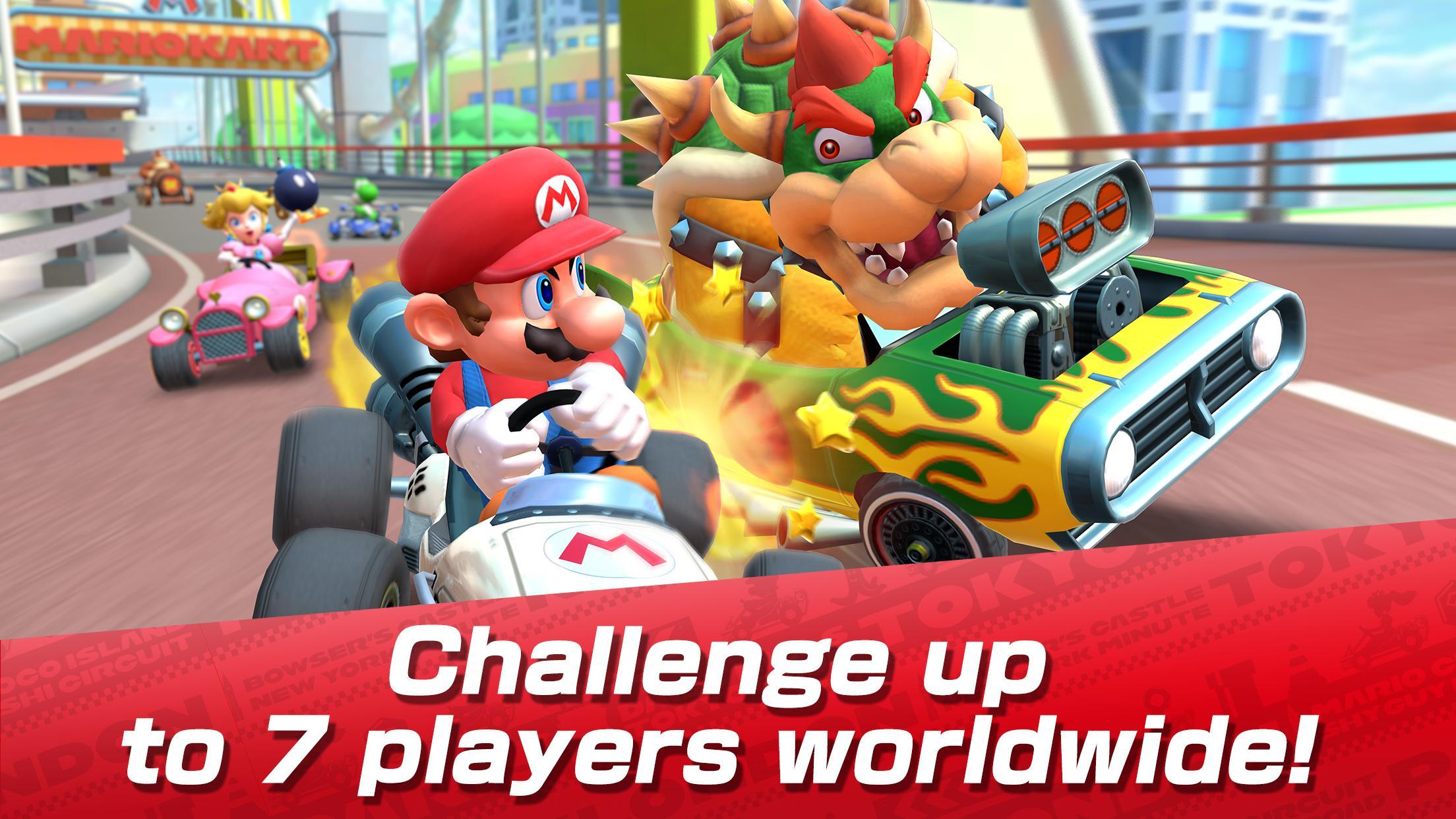 Mario Kart Tour 2.1.1 Screenshot 3