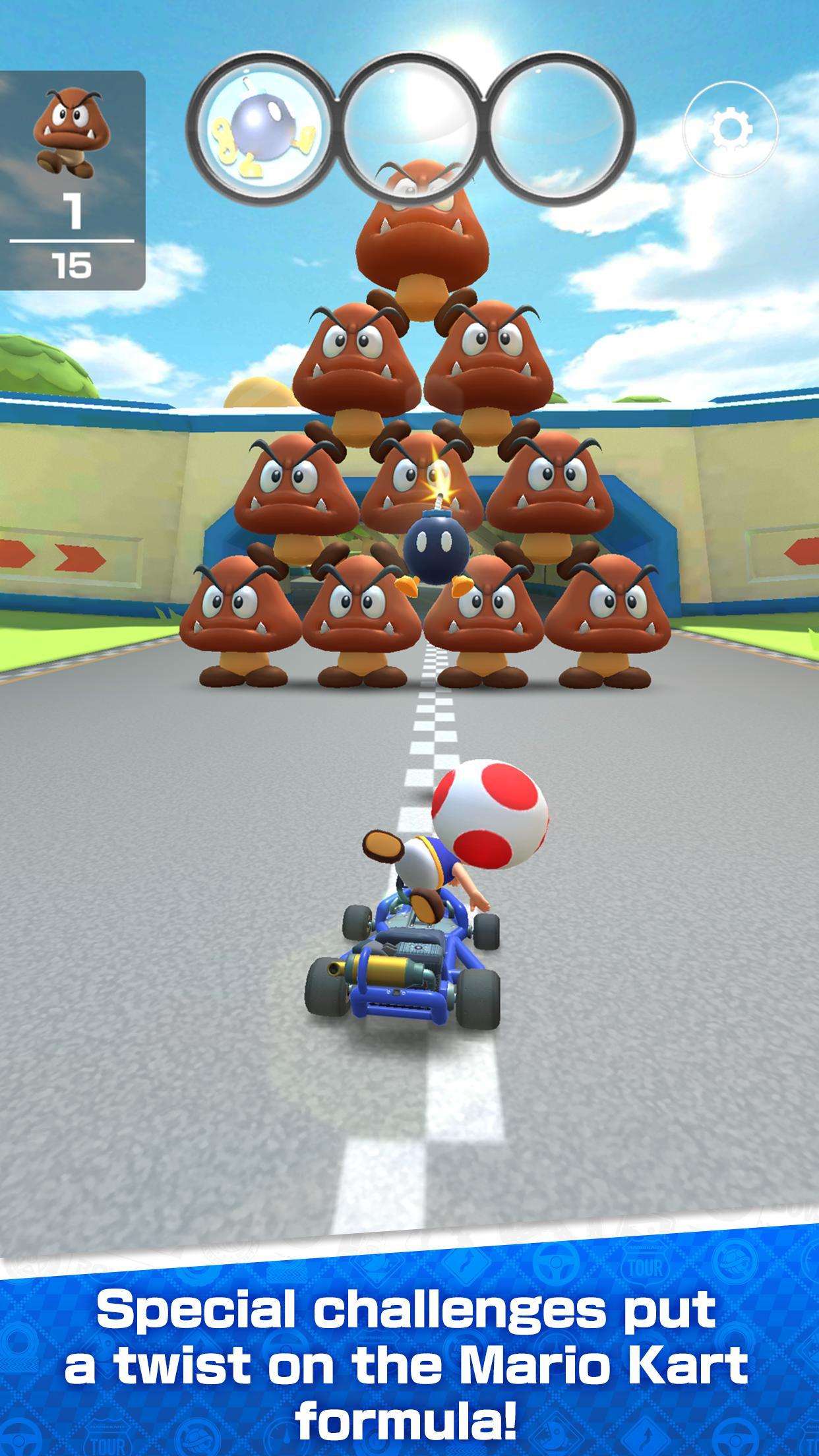 Mario Kart Tour 2.1.1 Screenshot 6