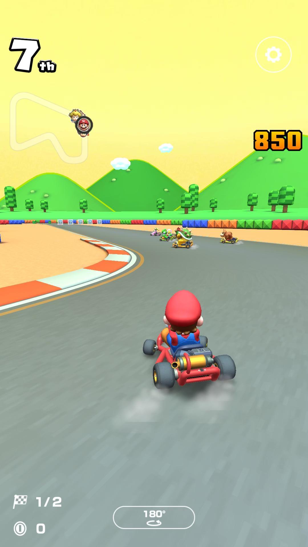 Mario Kart Tour 2.1.1 Screenshot 8