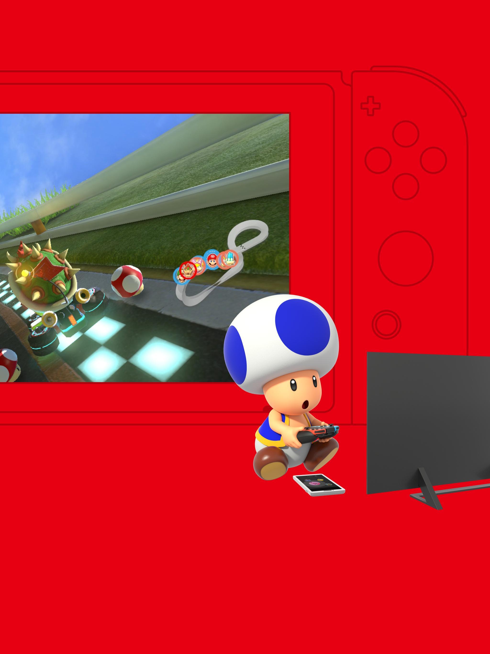 Nintendo Switch Online 1.5.2 Screenshot 10