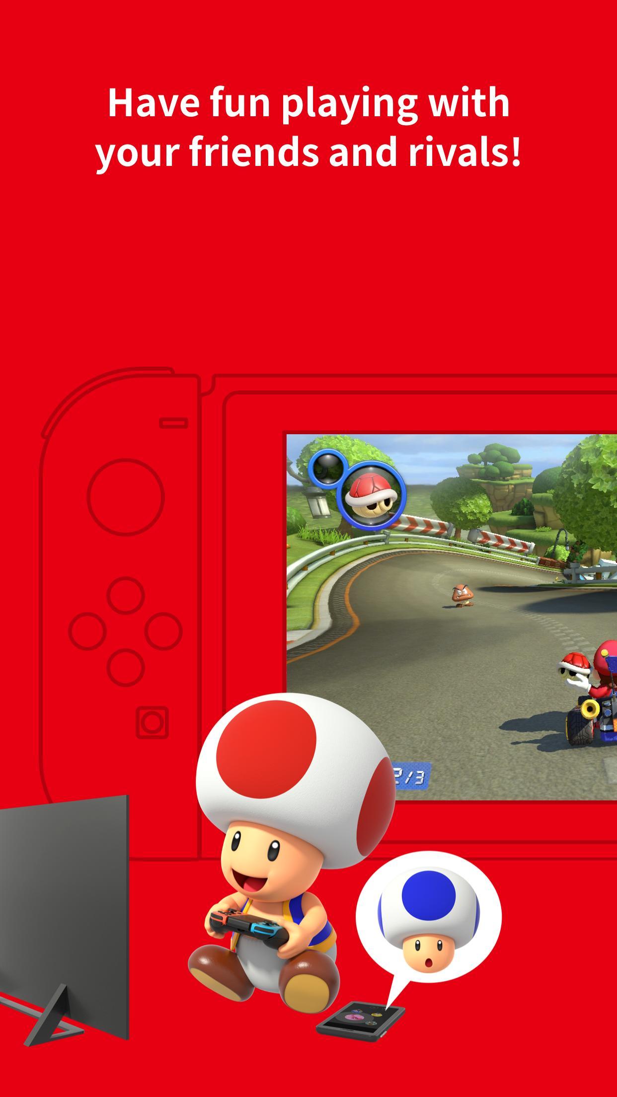 Nintendo Switch Online 1.5.2 Screenshot 4