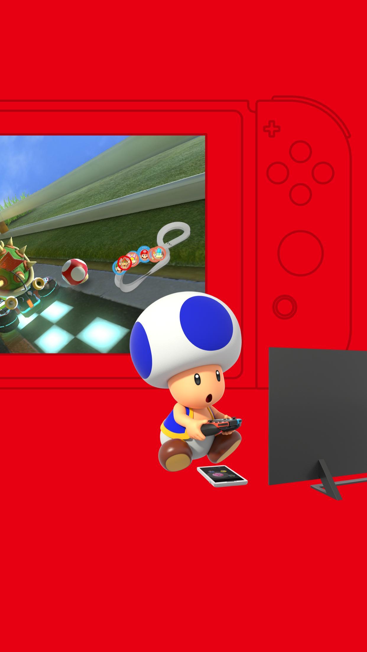 Nintendo Switch Online 1.5.2 Screenshot 5