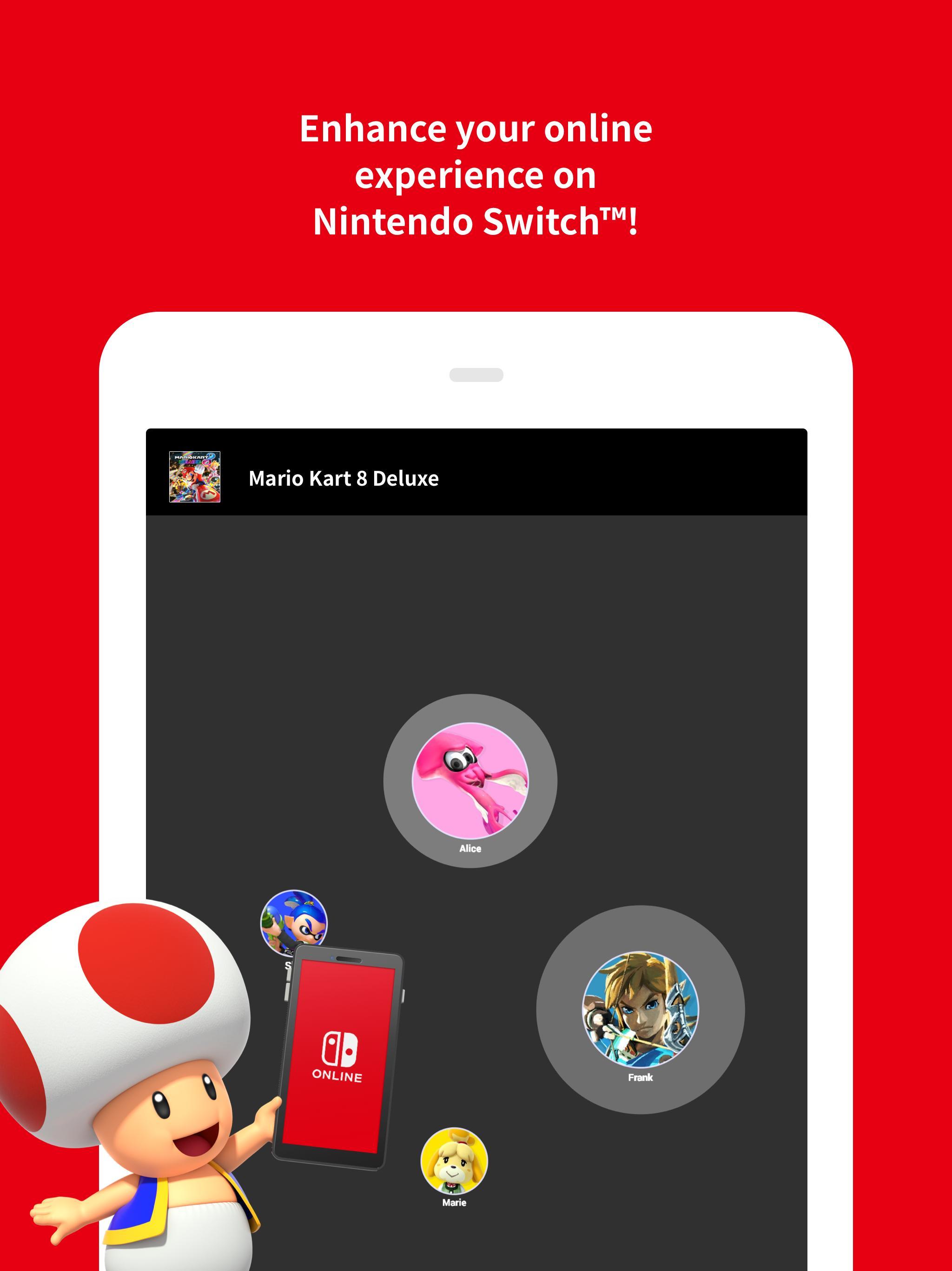 Nintendo Switch Online 1.5.2 Screenshot 6