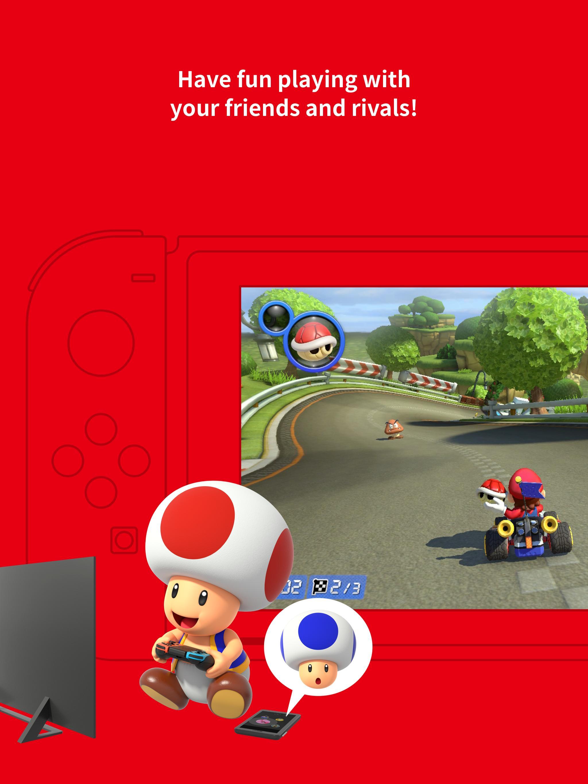 Nintendo Switch Online 1.5.2 Screenshot 9